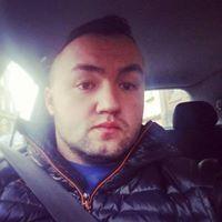 Marcin Szafraniec