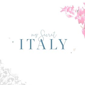 My Secret Italy - Wedding Planner