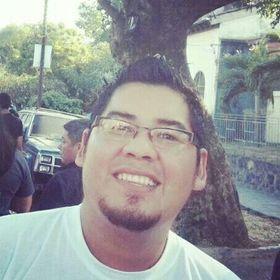 Juanfran Cisco Barrera
