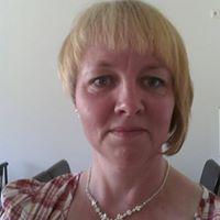 Lill Veronika Pedersen