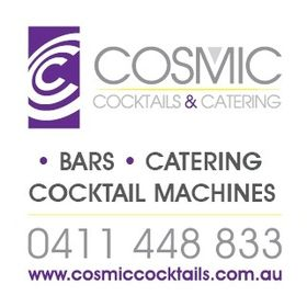 Cosmic Cocktails & Catering