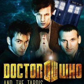 The Doctor Who Hub