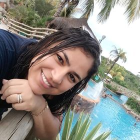 Daniela Pereira da Silva
