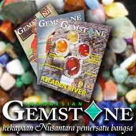 Indonesian Gemstone