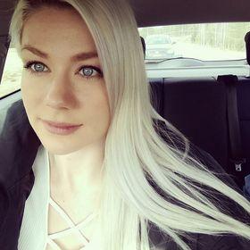 Susanna Jasmin