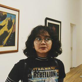 Nadya Anindhita