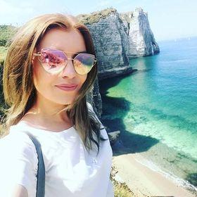 Alina Mocanu
