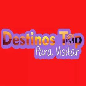 Destinos Top Para Visitar
