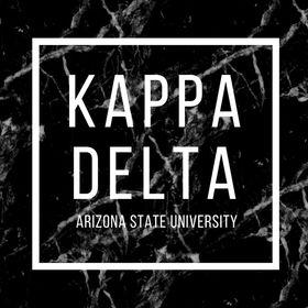 ASU Kappa Delta