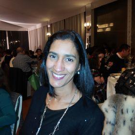 Monica Azevedo