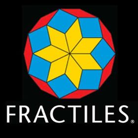 Fractiles, the Art of Learning