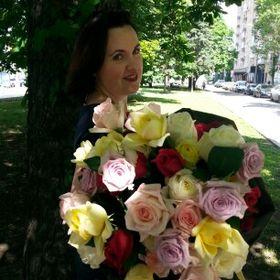 Nataliya Grosheva