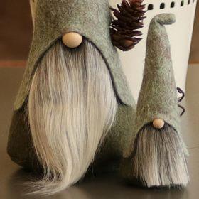 Sharon Glanville / The Gnome Makers