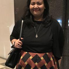 GKR Maduretno (Nurkamnari Dewi)