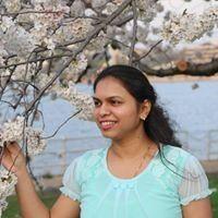 Deepika Gowda M