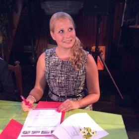 Elise van den Heuvel