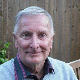 John Harriyott