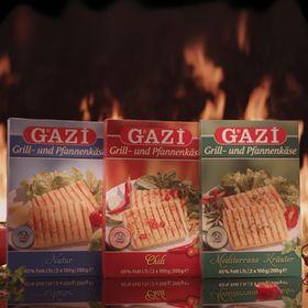 GAZi - Genuss kennt nur eine Sprache!