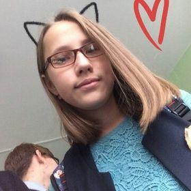 Ульяна Казанцева