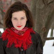 Anastasia Selchuk
