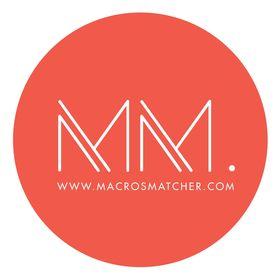MacrosMatcher
