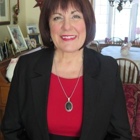 Arlene Gregor-Martin