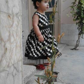 Ghazala Irfan