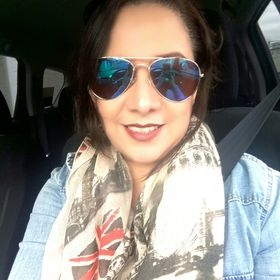 Irene Pedroza