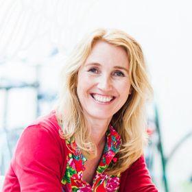Yolanda Burger - Succesvol-Bloggen