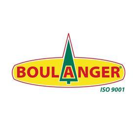 Moulures Boulanger / Boulanger Mouldings