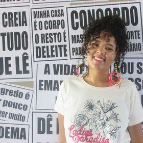 Thereza Maria