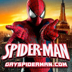 Gry Spiderman