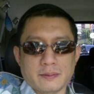 David Wahyudi