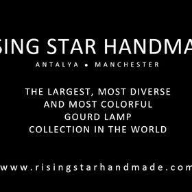 Rising Star Handmade