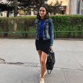 Mihaela Stan