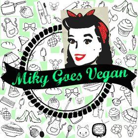 Miky Goes Vegan