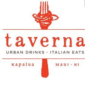 Taverna Maui Restaurant