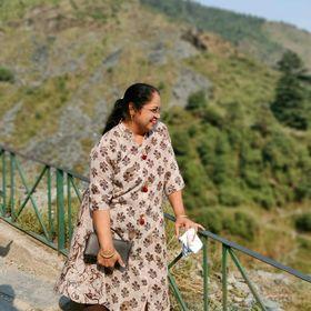 Parveen Chawla