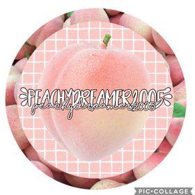 Peaches & Dreams