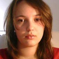 Kristýna Bernátová