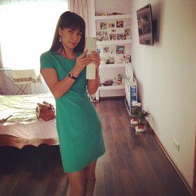 Валентина Утяшева