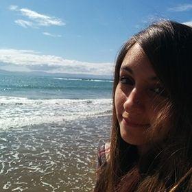 sonia Lou