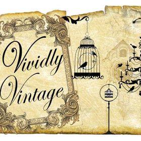 Vividly Vintage