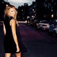 Jessica Berglund