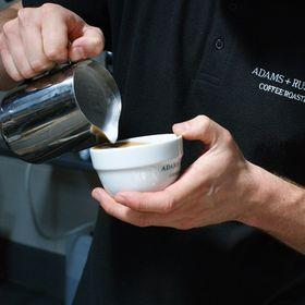 Adams+Russell Coffee Roasters