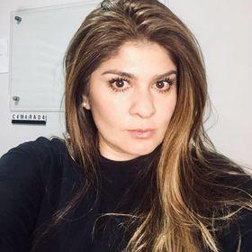 Andrea Cortés Chacón - André
