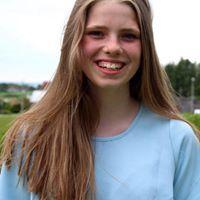 Maren Sofie Sande