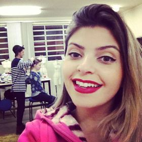 Jéssica Santos