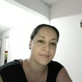 María Cristina izquierdo