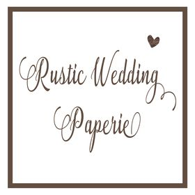 Rustic Wedding Paperie